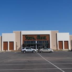 Stein Mart at </br>Pinebrook Shopping Center